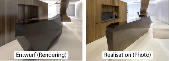 """""""Magic Miter"""": Bauteile automatisch auf Gehrung verbinden"""